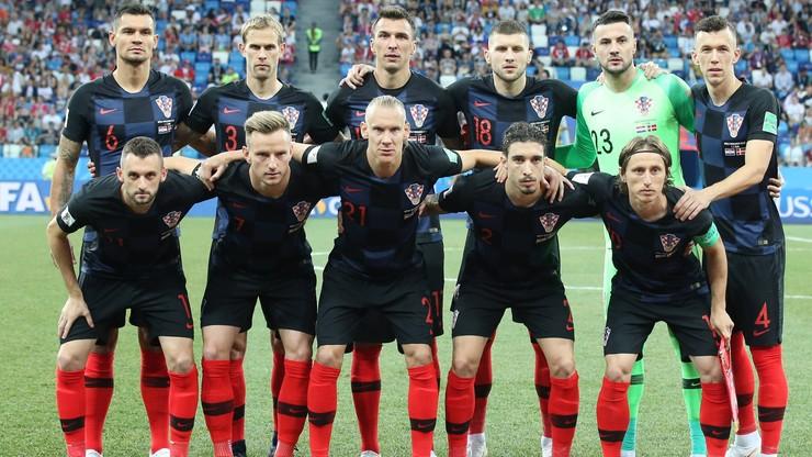 Gwiazda Chorwacji zakończyła reprezentacyjną karierę