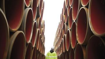 Przedstawiciele Nord Stream 2 z ofensywą lobbingową w Brukseli