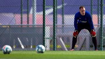 Barcelona zmuszona sprzedać Ter Stegena? Jest priorytetem Bayernu