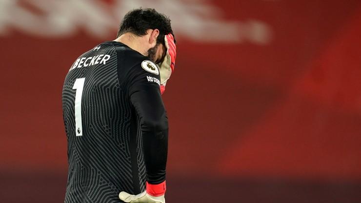 Premier League: Manchester City rozbił Liverpool w hicie kolejki