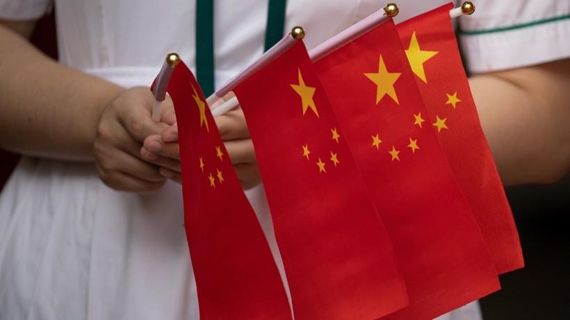 Chiny na szczycie klasyfikacji medalowej igrzysk olimpijskich w Tokio?