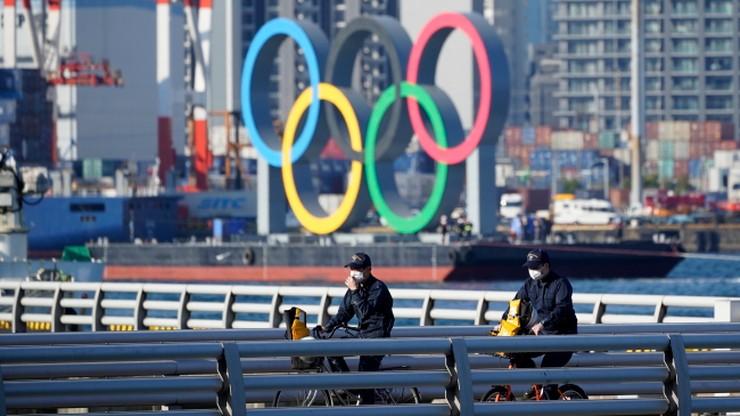 Tokio 2020: Igrzyska dla zagranicznych kibiców. Ostre wymogi dla sportowców