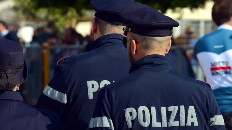"""""""Szykowali się do zamachów"""". Policja zatrzymała Włocha i Marokańczyka"""