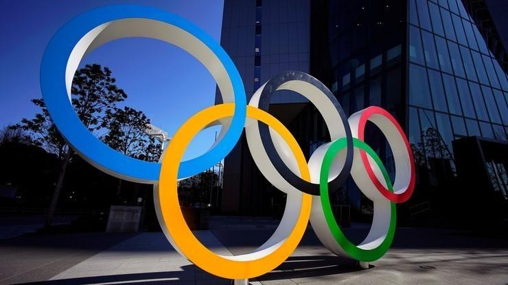 Tokio: Inauguracja olimpijskiego centrum sportów wodnych