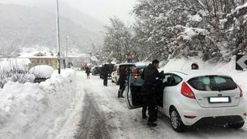 Kolejne silne wstrząsy sejsmiczne we Włoszech