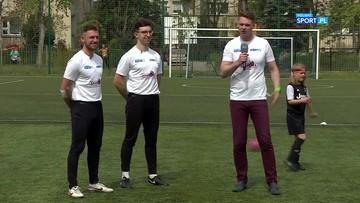 Akademia Młodego Piłkarza: Odcinek 8
