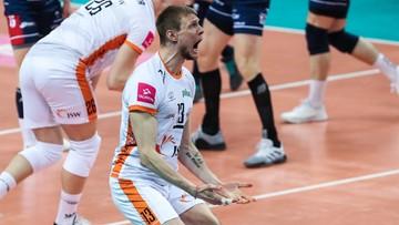 Jurij Gladyr: ZAKSA zdominowała sezon, ale nie do samego końca