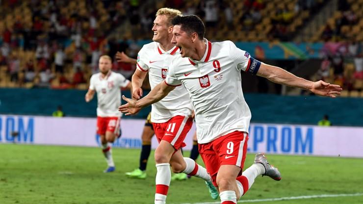 Polska zatrzymała Hiszpanię! Biało-Czerwoni wciąż w grze o awans