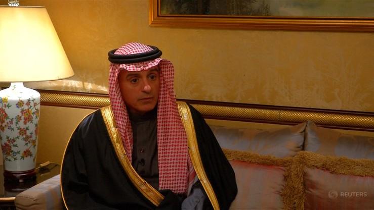 Arabia Saudyjska wzywa do wymierzenia sprawiedliwości po ataku chemicznym w Syrii