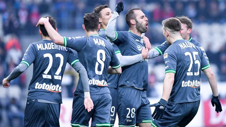 Terminarz rundy finałowej sezonu 2018/2019 Lotto Ekstraklasy