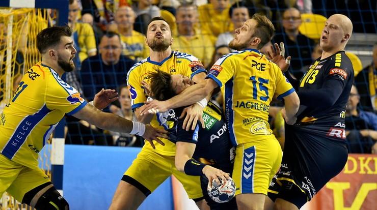 Liga Mistrzów: PGE VIVE Kielce oraz Orlen Wisła Płock poznały rywali!