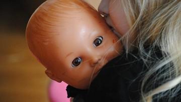 Groźne substancje w lalkach. Towar z Chin zatrzymany
