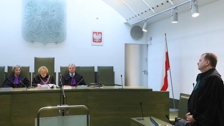Marek F. prawomocnie skazany na 2,5 roku więzienia za podsłuchy w restauracjach