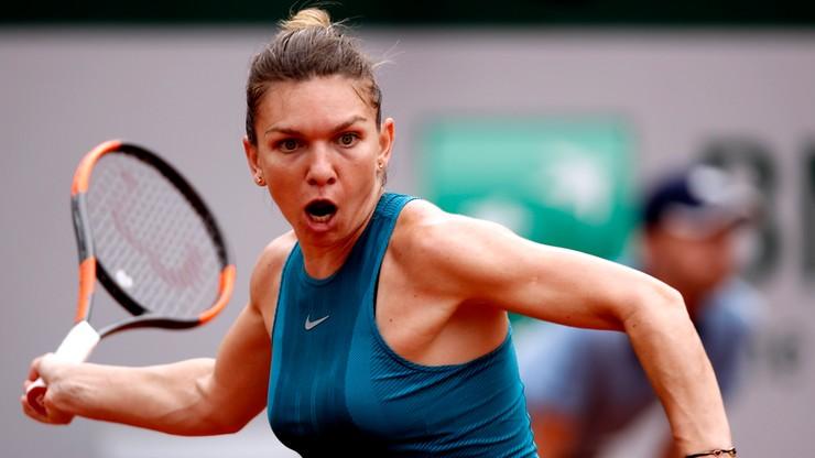 French Open: Halep awansowała do drugiej rundy
