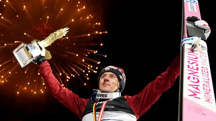 Polscy skoczkowie dopuszczeni do konkursu w Oberstdorfie. Premier: presja ma sens
