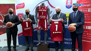 Marek Dereziński: Koszykarze przyciągną przed telewizory tłumy kibiców
