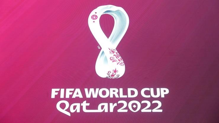 Katar przedstawił logo piłkarskich mistrzostw świata