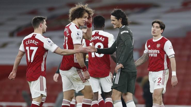 LM: Rewanżowy mecz Arsenal - Benfica przeniesiony do Aten
