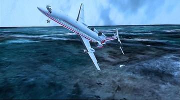 """""""Seria awarii w Tu-154M, destrukcja skrzydła przed brzozą, w ostatniej fazie eksplozja"""". Zapis posiedzenia podkomisji badającej katastrofę smoleńską"""