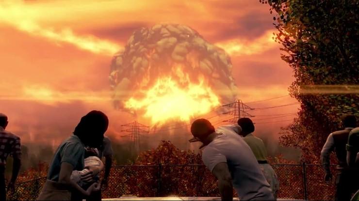 Ostatni zwiastun Fallouta 4 opublikowany. Premiera już za 5 dni