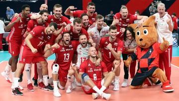 Magiera przed meczem Polska - Rosja: VitalHeynenna sto dwa...