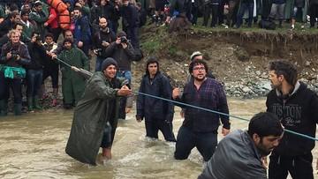 Cipras do migrantów: porzućcie uporczywe starania, trasa bałkańska pozostanie zamknięta