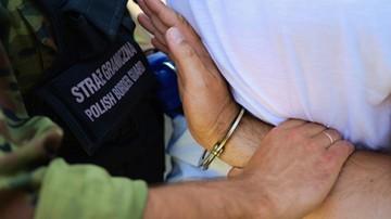 Stwarzał zagrożenie terrorystyczne. Palestyńczyk zatrzymany przez służby