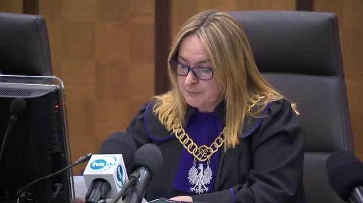 Minister sprawiedliwości musi przeprosić sędzię Justynę Koskę-Janusz. Prawomocny wyrok