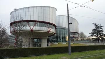 ETPC: Rosja odpowiedzialna za zabójstwo Aleksandra Litwinienki