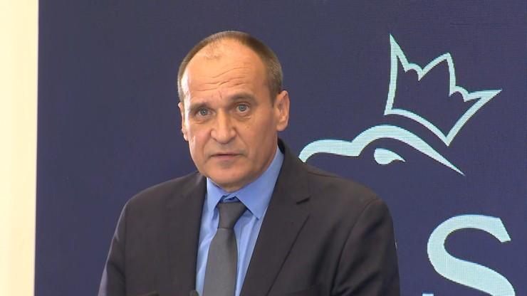 Projekt ustawy o sędziach pokoju. Paweł Kukiz zapowiada rozmowy z prezydentem