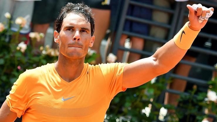 Przedwczesny finał w Rzymie! Nadal i Djokovic zmierzą się w półfinale