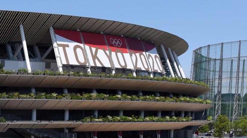 Tokio 2020: Gwinea jednak wystartuje