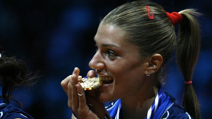 Francesca Piccinini ostatecznie zakończyła karierę