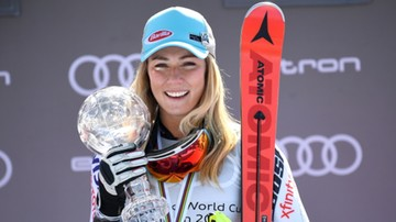 Alpejski PŚ: Shiffrin nie nudzą zwycięstwa. Wygrała slalom w Soldeu