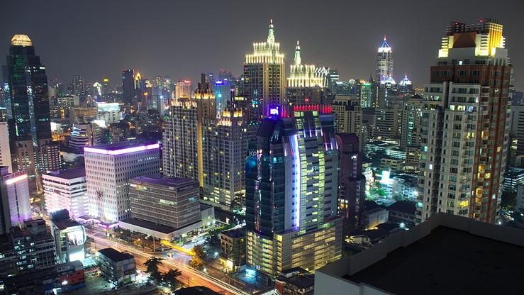 Bangkok najczęściej odwiedzanym miastem na świecie, Warszawa tuż za Rio de Janeiro