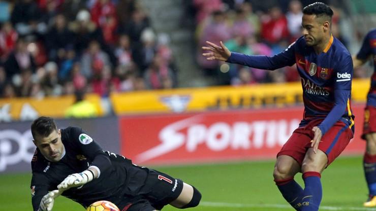 Marzenie Neymara: zagrać z Ronaldo...w Barcelonie