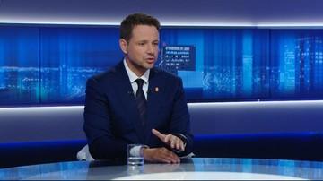 """""""Tomczyk był lepszym szefem klubu parlamentarnego niż Budka"""""""