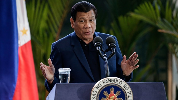 Prezydent Filipin rozważa osobiste negocjacje z islamistami
