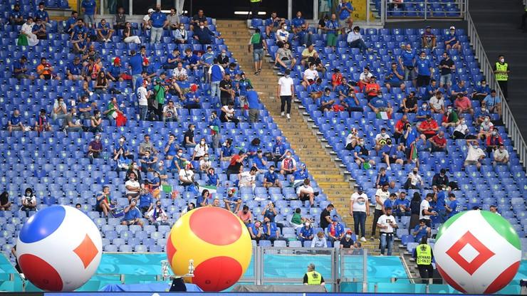 Hiszpania - Polska: Kibice wejdą na mecz bez obowiązku testów na COVID-19