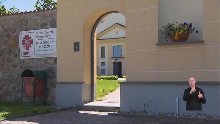 Pensjonariusze domu pomocy mieli otrzymać instrukcje wyborcze. Szef podlaskiej PO żąda wyjaśnień