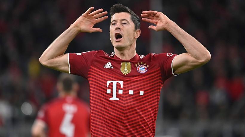 Zebranie zarządu Bayernu Monachium. Chodzi o przyszłość Roberta Lewandowskiego