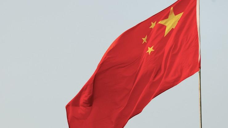 Chiny potwierdziły test rakiety Wschodni Wiatr-41