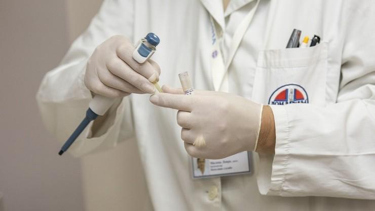 UE: w Polsce najmniej lekarzy na tysiąc mieszkańców