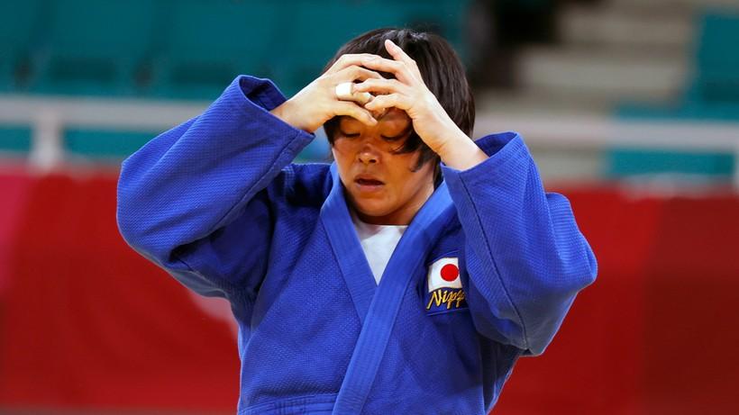 Tokio 2020: Shori Hamada ze złotym medalem w judo