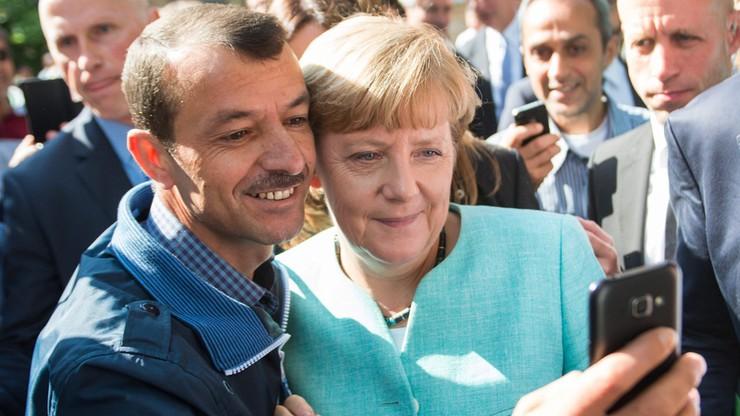 Merkel najbardziej wpływową osobą na świecie według AFP