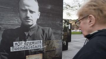 """Uroczysty pogrzeb """"Łupaszki"""" dziś na Powązkach"""