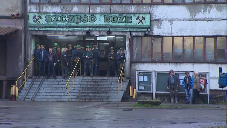 """Masówki w kopalniach Kompanii Węglowej.  """"Jesteśmy w stanie poświęcić się"""""""