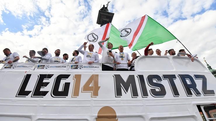 Najwyższe w historii wypłaty dla klubów Ekstraklasy
