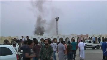 """Libia mówi """"nie"""" rządowi jedności narodowej, ale nie zrywa rozmów pokojowych"""