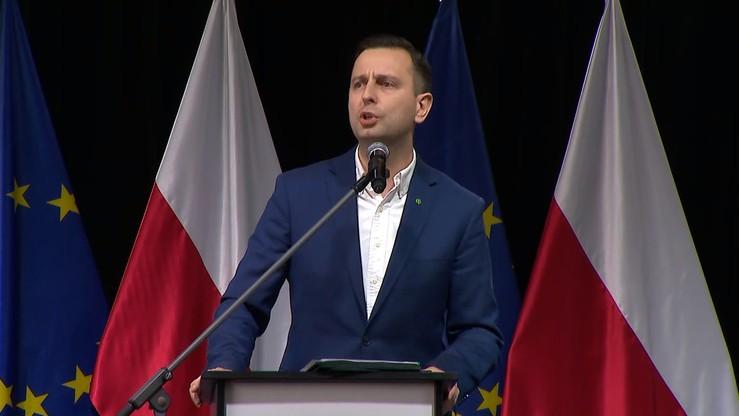 Kosiniak-Kamysz: nie ma buntu w PSL, jest zgoda na dołączenie do Koalicji Europejskiej